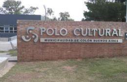 Del 28 al 30 de junio en el Polo Cultural.