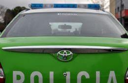 Intervenciones policiales de las últimas horas.