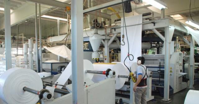 Mazzieri Textil confirmó un caso de coronavirus entre sus trabajadores