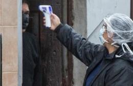 La Municipalidad encendió las alarmas ante los 100 casos activos de coronavirus