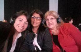 Presencia colonense en el Congreso Argentino de Terapia Intensiva