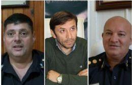 Asuntos Internos investigaría a los comisarios Jorge Monfolleda y Enrique Pages quienes contarían con la complicidad del secretario municipal de Seguridad, Miguel Núñez.