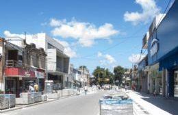 Cortarán calles por la puesta en valor de calle 47