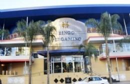 Reabre sus puertas el Bingo Pergamino