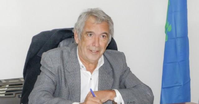 Ricardo Casi, entre los intendentes con mayor imagen positiva de la provincia de Buenos Aires