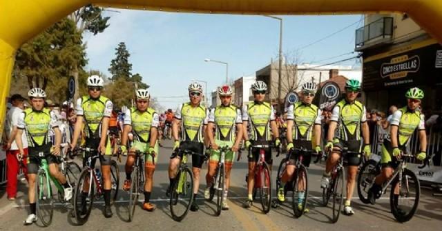 Rumbo a la Doble Bragado 2020: el equipo de Colón recuperó la cuarta posición en la clasificación general