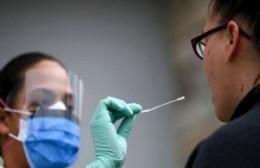 La pandemia azota la ciudad: aparecieron 9 casos positivos