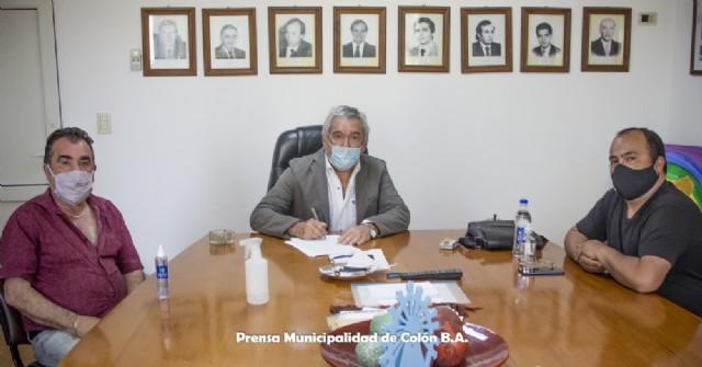 Se concretó un acuerdo de recomposición salarial para el segundo semestre del 2020.